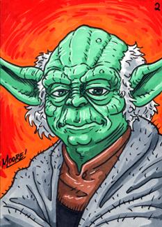 PSC - Yoda by SeanRM