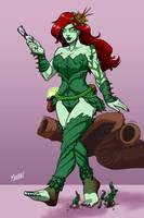 Stream - Poison Ivy by SeanRM