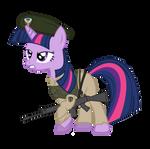 Twilight: 602 Commando Company Of Argentine Army