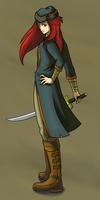 Fire Emblem: Joshua