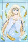 Skyloft Goddess