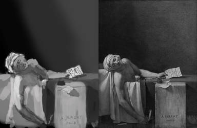 First master study by riotweekend