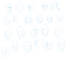 Face benchmark sept 2014 by riotweekend