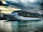 Royal Caribbean-HDR