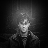 HarryPotter Icon by Saar-09