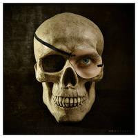 One-eyed by adnrey