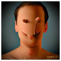 Unverbal by adnrey