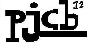 pjcb12 Logo by pjcb12