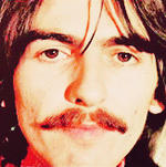 The Beatles- Flipping Hair of George. by pjcb12