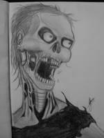zombie by Casey-J