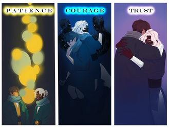 [PQ] Trial of Bonds [COLLAB] by songssi