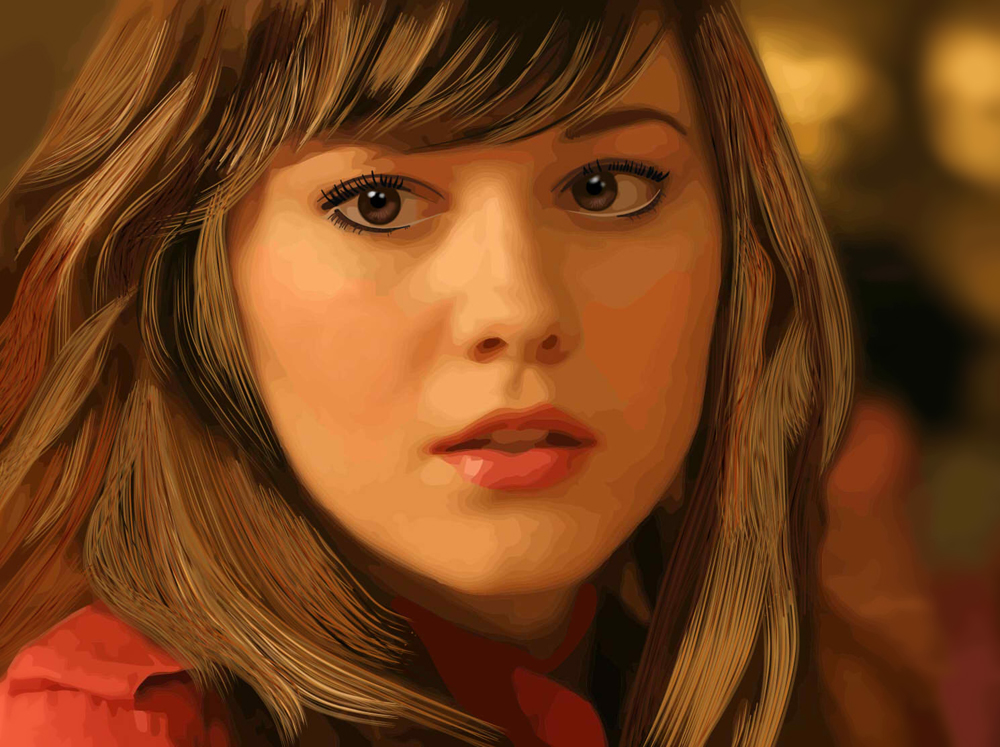 Vexel -Mary Elizabeth Winstead by whin