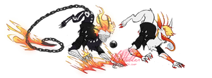 {41} Ghost Rider