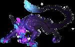 {524} Ultraviolet Glass