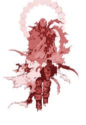 The Blood by Seigen-Shunsui