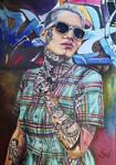 Tattoos and Graffiti