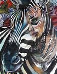Zebra Spirit