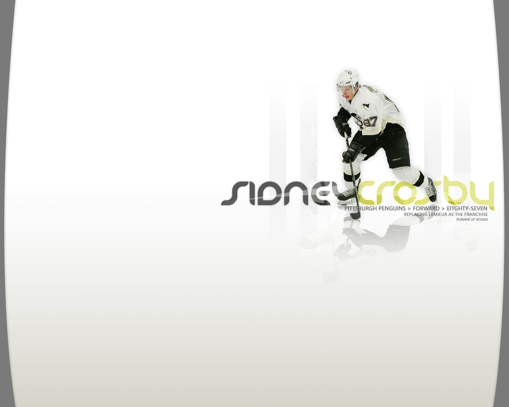 Sidney Crosby by epikDESIGNS