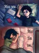missing u by craxyness