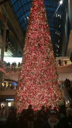 merry Christmas everyone by beastboy414