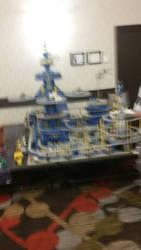 benny's spacestation spacestation SPACESTATION by beastboy414
