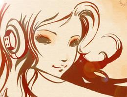 Pepper Wine by Shinne