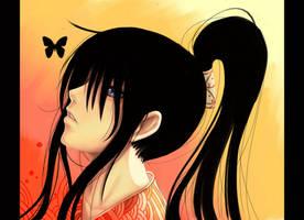 K A O R U by Shinne