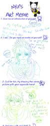 Art meme a la Shintei by Shintei-chan
