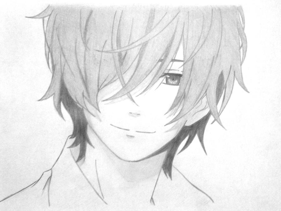 Yoshida Haru - Tonari no Kaibutsu-kun by Mayu012 on DeviantArt
