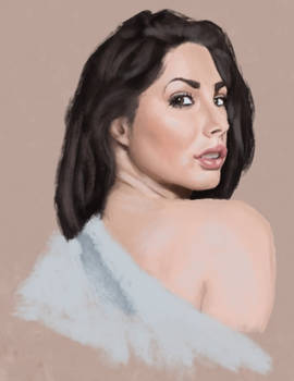 Paige Turnah Painting