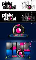 Pink Blow photographers by xXBangBangDesignsXx