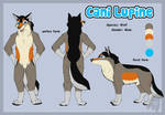 Cani Lupine Reference 2012