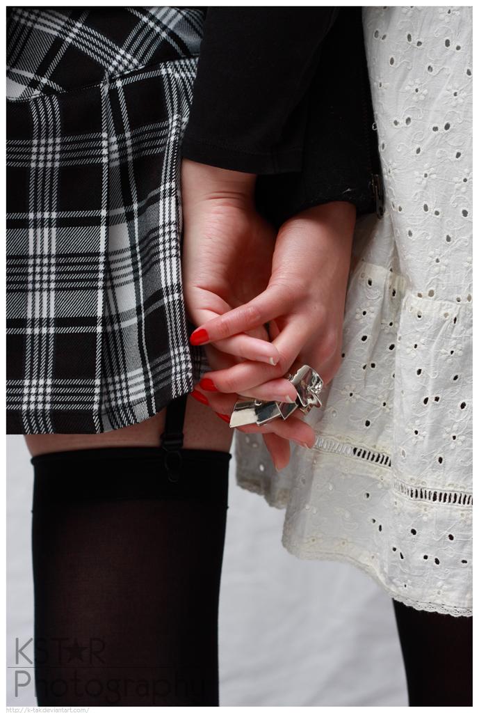 NANA - Holding Hands by K-Tak