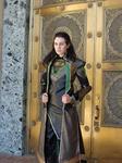 Loki: I Remember a Shadow