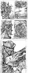 PIRATES 3 by BUTKUS
