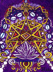 Lotus Septagram