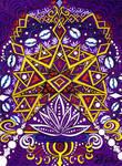 Lotus Septagram by Moonsquirrel