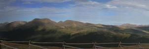Colorado Rockies Stitch 2