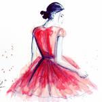 Ballerina 12