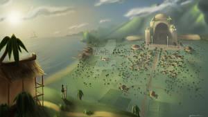 Quesuer Concept environment