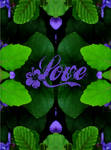 Love by devignelements