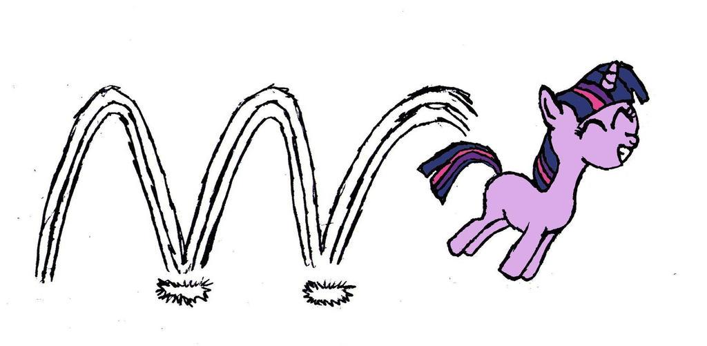 Squee! by DoctorSpectrum