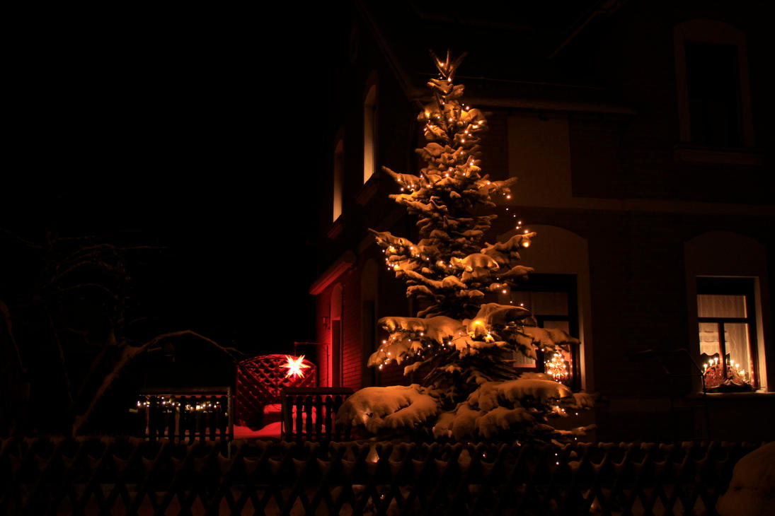 Memories of Christmas by NeoArgos