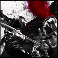 Ninja Gaiden - Sin City by Nightwarlord