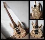 Artype Custom electric Guitar