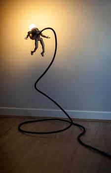 Aldrin Lamp