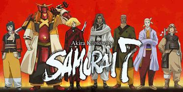 Samurai 7 ID by samurai-7