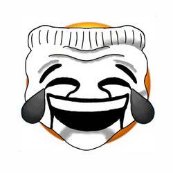 SCP-035 Emoji by electromakerproD