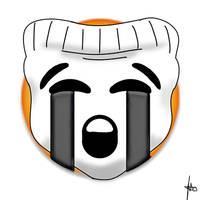 SCP-035 (Cry Emoji)