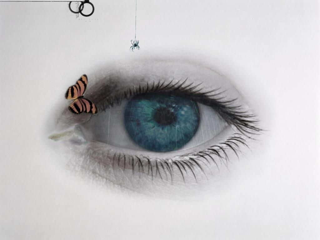Eye of a nature.... by KPEKEP